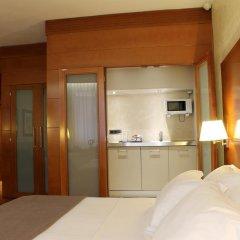 Отель Aparthotel Mariano Cubi Barcelona 4* Апартаменты с различными типами кроватей фото 5