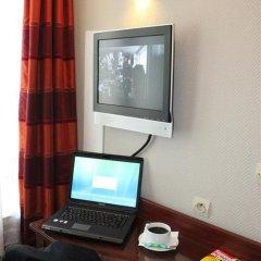 Отель Relais Bergson 2* Стандартный номер с различными типами кроватей фото 4