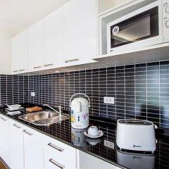 Апартаменты Pratumnak Hill Apartment 1 Bedroom Паттайя в номере