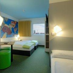 B&b Hotel München City-west Мюнхен детские мероприятия фото 2