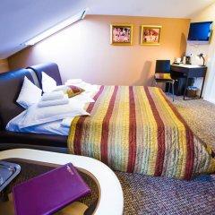 Бутик-отель 13 стульев Стандартный номер с различными типами кроватей фото 11