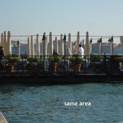 Отель Kevin Италия, Венеция - отзывы, цены и фото номеров - забронировать отель Kevin онлайн приотельная территория фото 2
