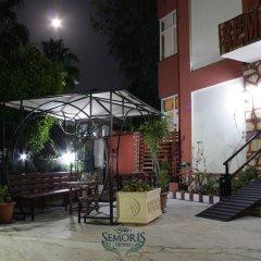 Semoris Hotel интерьер отеля фото 3