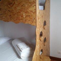 Отель Guest House Host O Morro Стандартный номер с разными типами кроватей фото 4