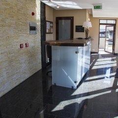 Отель Apartamenty Oaza Zakopane Закопане интерьер отеля