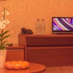 Парк-Отель Май 3* Стандартный номер фото 9
