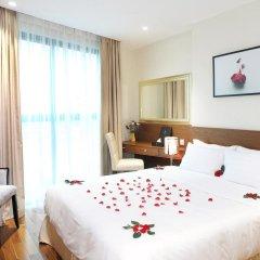 My Hotel Universal Hanoi 3* Стандартный номер фото 4
