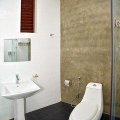 Olanro Hotel ванная фото 2