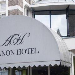 Отель Trianon Hotel Нидерланды, Амстердам - - забронировать отель Trianon Hotel, цены и фото номеров городской автобус