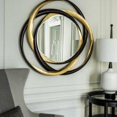 Отель Sofitel Le Faubourg 5* Номер Luxury фото 4