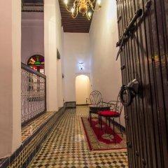 Отель Riad Lalla Zoubida Марокко, Фес - отзывы, цены и фото номеров - забронировать отель Riad Lalla Zoubida онлайн сауна