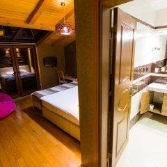 Ayderoom Hotel 3* Стандартный номер с двуспальной кроватью фото 15