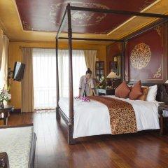 Отель Violet Cruise - Heritage Line 5* Люкс с различными типами кроватей фото 2