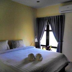 Отель Morakot Lanta Resort 2* Улучшенный номер фото 3