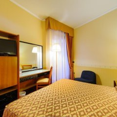 Admiral Art Hotel 4* Стандартный номер фото 7