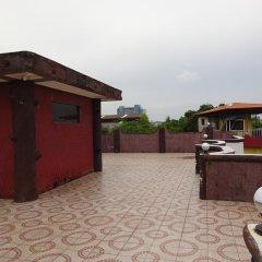 Отель Pere Aristo Guesthouse Филиппины, Мандауэ - отзывы, цены и фото номеров - забронировать отель Pere Aristo Guesthouse онлайн парковка