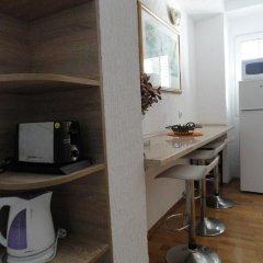 Апартаменты Sun Rose Apartments Улучшенные апартаменты с различными типами кроватей фото 23
