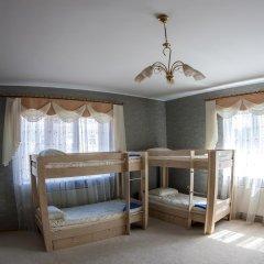 Хостел in Like Кровать в общем номере с двухъярусной кроватью фото 37