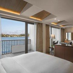 The Grand Tarabya Hotel Турция, Стамбул - отзывы, цены и фото номеров - забронировать отель The Grand Tarabya Hotel онлайн комната для гостей фото 4