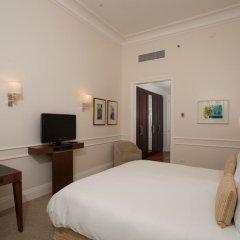 Отель Belmond Copacabana Palace 5* Улучшенный номер с различными типами кроватей фото 3