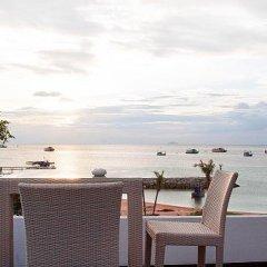 Отель Villa 7th Heaven Beach Front 4* Вилла с различными типами кроватей фото 21