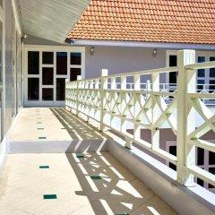 Отель Cozy Beach pool villa by MyPattayaStay фото 3