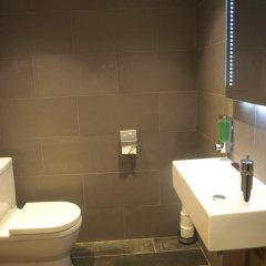 Отель Chelsea House Лондон ванная