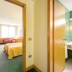 Galileo Hotel 4* Стандартный номер с различными типами кроватей фото 2