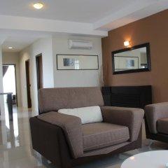 Отель Cinta Sayang Resort 4* Люкс повышенной комфортности с различными типами кроватей фото 9