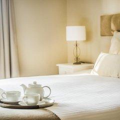 Отель Longevity Cegonha Country Club Пешао в номере