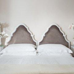 Hotel Rapallo 4* Стандартный номер с различными типами кроватей фото 5