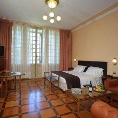 Hotel Villa La Bollina 4* Люкс фото 2
