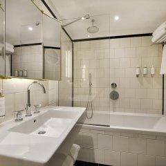 Hotel L'Echiquier Opéra Paris MGallery by Sofitel 4* Номер Classic с различными типами кроватей фото 4
