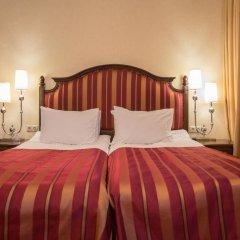 Гостиница Пушкин 4* Стандартный номер с различными типами кроватей фото 10