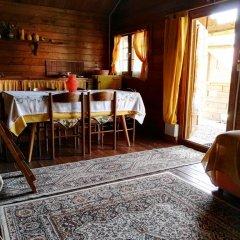 Отель Country Club Primi Faggi Санто-Стефано-ин-Аспромонте в номере