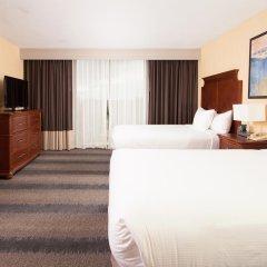 Отель Embassy Suites Bloomington 4* Люкс фото 5