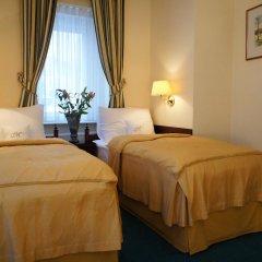 Hotel Mignon 4* Стандартный номер фото 9