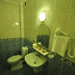 Отель Sen Palas 3* Стандартный номер с различными типами кроватей фото 9