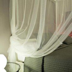 Отель City Mood B&B 2* Стандартный номер с различными типами кроватей фото 8