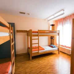 Geneva Hostel детские мероприятия фото 2
