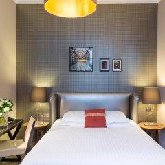 Отель Best Western Plus Brice Garden 4* Стандартный номер фото 2