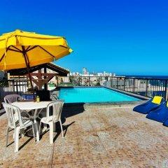 Golden Park Hotel Salvador бассейн фото 3