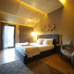 Отель Rio Moment's Номер Делюкс разные типы кроватей фото 5