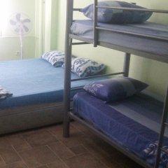 Route 39 - Hostel Стандартный номер разные типы кроватей фото 2