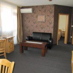 Отель Авион 3* Номер Делюкс с различными типами кроватей фото 2