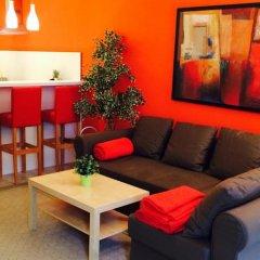 Апартаменты Vivacity Warsaw Apartments интерьер отеля фото 3