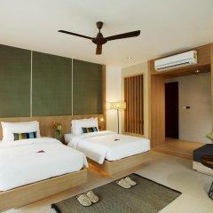 Отель Mandarava Resort And Spa 5* Улучшенный номер фото 3
