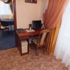 Гостиница Россия удобства в номере фото 3