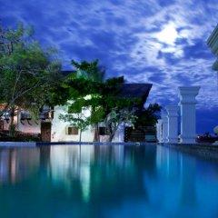 Отель Cinco Portas Lodge бассейн фото 2