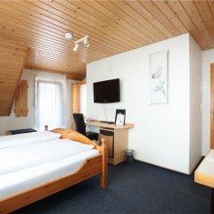 Hotel Klosterbräustuben 3* Стандартный номер с двуспальной кроватью фото 5